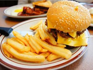 10 quốc gia tiêu thụ thức ăn nhanh nhiều nhất thế giới