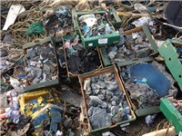 Rác thải đẩy nhanh sự hình thành các khoáng sản mới