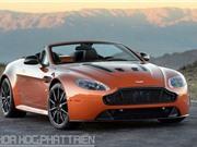 Top 10 siêu xe Aston Martin nhanh nhất trong lịch sử