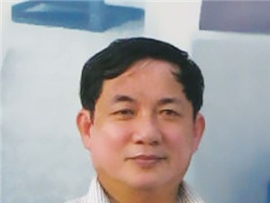 Thạc sỹ Đỗ Đức Thắng - nhà nghiên cứu trong lĩnh vực tái chế, xử lý môi trường