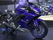 Yamaha R15 thế hệ mới giá 2.600 USD tại Indonesia