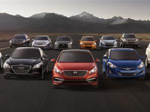 Hyundai đầu tư tự sản xuất chip ô tô