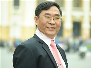 Kỹ sư Huỳnh Văn Hòa - nhà nghiên cứu trong lĩnh vực tái chế, xử lý môi trường