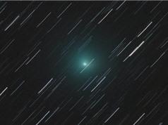 Ngày 1/4, sao chổi sẽ bay gần Trái đất nhất trong lịch sử
