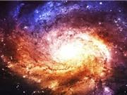 Dải từ trường triệu năm ánh sáng trong vũ trụ