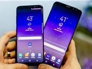 Clip: Trên tay Samsung Galaxy S8 và Galaxy S8 Plus
