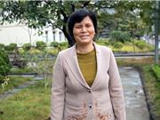PGS-TS Tăng Thị Chính - nhà nghiên cứu trong lĩnh vực tái chế, xử lý môi trường