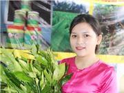 Tôn vinh những sản phẩm đặc sản của nông dân Quảng Trị