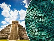 Phát hiện sự thật rùng rợn khi khai quật cung điện cổ người Maya