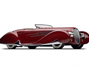 Top 10 xe hơi cổ đẹp nhất trong lịch sử