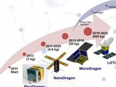 Việt Nam sẽ tự sản xuất vệ tinh và trở thành một trong những nước đứng đầu khu vực