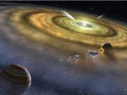 Những nhầm tưởng về Hệ Mặt Trời