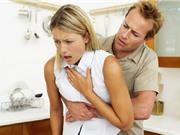 Cách thực hiện phương pháp cấp cứu Heimlich