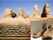 Phát hiện thành cổ nghìn năm tuổi ở Trung Quốc