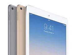 iPad 9,7 inch 2017 xách tay về Việt Nam với giá 9,76 triệu đồng