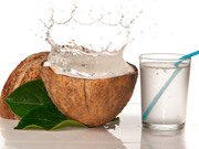 Lợi ích sức khỏe của nước dừa pha mật ong