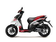 Xe tay ga Aprilia SR 150 giá rẻ cho giới trẻ sành điệu