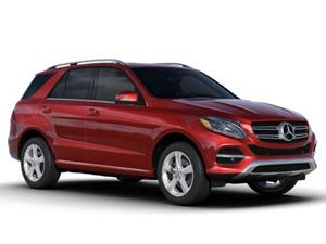 Mercedes-Benz bổ sung hộp số 9 cấp cho SUV GLE ở Việt Nam