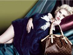 10 thương hiệu thời trang đắt giá nhất thế giới