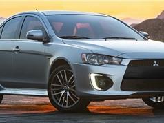 """Mitsubishi cân nhắc khả năng bán xe """"hộ"""" Renault tại thị trường Đông Nam Á"""