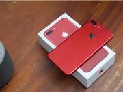 iPhone 7 màu đỏ không hút khách tại Việt Nam