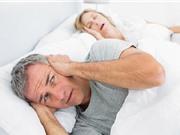 Ngủ ngáy là biểu hiện của bệnh gì?