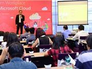 Microsoft công bố khảo sát Asia Workplace 2020 Study về môi trường làm việc