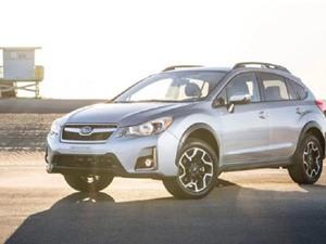 Top 10 SUV đáng mua nhất trong tầm giá dưới 35.000 USD