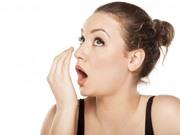 10 bài thuốc chữa hôi miệng cho hiệu quả không ngờ