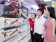 LG sử dụng công nghệ Inverter cho máy lạnh mới