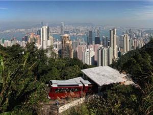 10 địa điểm không thể bỏ qua khi ghé thăm Hông Kông