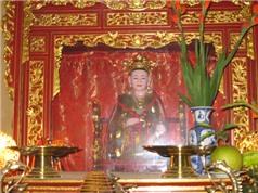 Chuyện ít biết về nữ hoàng duy nhất ở Việt Nam
