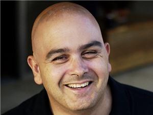 Ông Yuval Wagner - sáng lập viên của tổ chức Access Israel: Công nghệ biến mơ thành thực