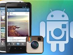 Hướng dẫn tải ảnh từ Instagram dễ dàng trên Android