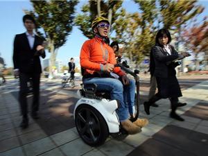 """""""Smart city không được bỏ rơi người khuyết tật"""""""