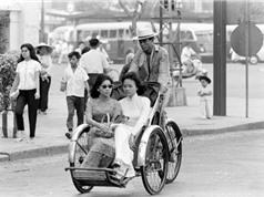 Chùm ảnh cực hiếm về Sài Gòn năm 1961