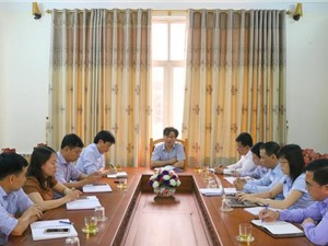 """Hà Tĩnh xây dựng chỉ dẫn địa lý """"Nhung hươu Hương Sơn"""""""