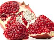 6 lợi ích của trái lựu đối với sức khỏe