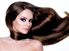 5 thực phẩm giúp tóc đẹp và sáng bóng