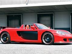 Top 10 siêu xe Porsche sở hữu tốc độ khủng khiếp nhất trong lịch sử