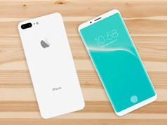 iPhone 8 có giá bán rẻ hơn dự đoán