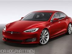 """Top 10 xe điện sở hữu thời lượng pin """"khủng"""" nhất thế giới"""