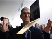 Vì sao Apple sẽ không bao giờ từ bỏ MacBook dù doanh số sụt giảm?