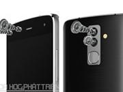 Ra mắt smartphone 4 camera đầu tiên trên thế giới