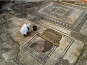 Phát hiện tàn tích thành phố cổ La Mã ở miền Nam nước Pháp