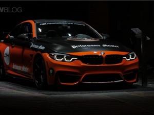 """Chiêm ngưỡng vẻ đẹp của BMW M4 Performancemeister """"hàng độc"""""""