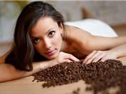 Bất ngờ với công dụng làm đẹp của cà phê