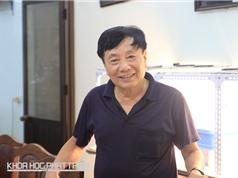 GS-TS Nguyễn Quang Thạch - nhà khoa học uy tín trong lĩnh vực công nghệ sinh học