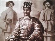 """Vua Minh Mạng một đêm """"ân ái"""" với 6 phi tần?"""