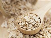 9 thực phẩm giàu chất xơ tốt cho sức khỏe